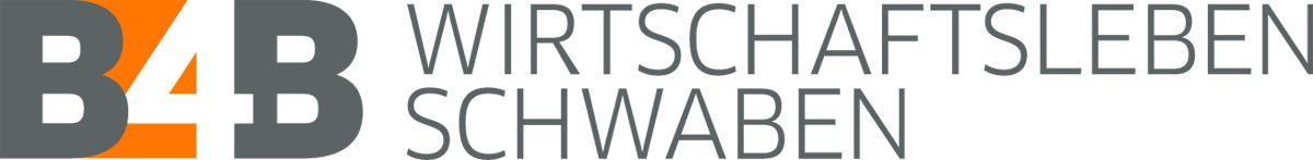 Logo-B4B-Wirtschaftsleben-Schwaben