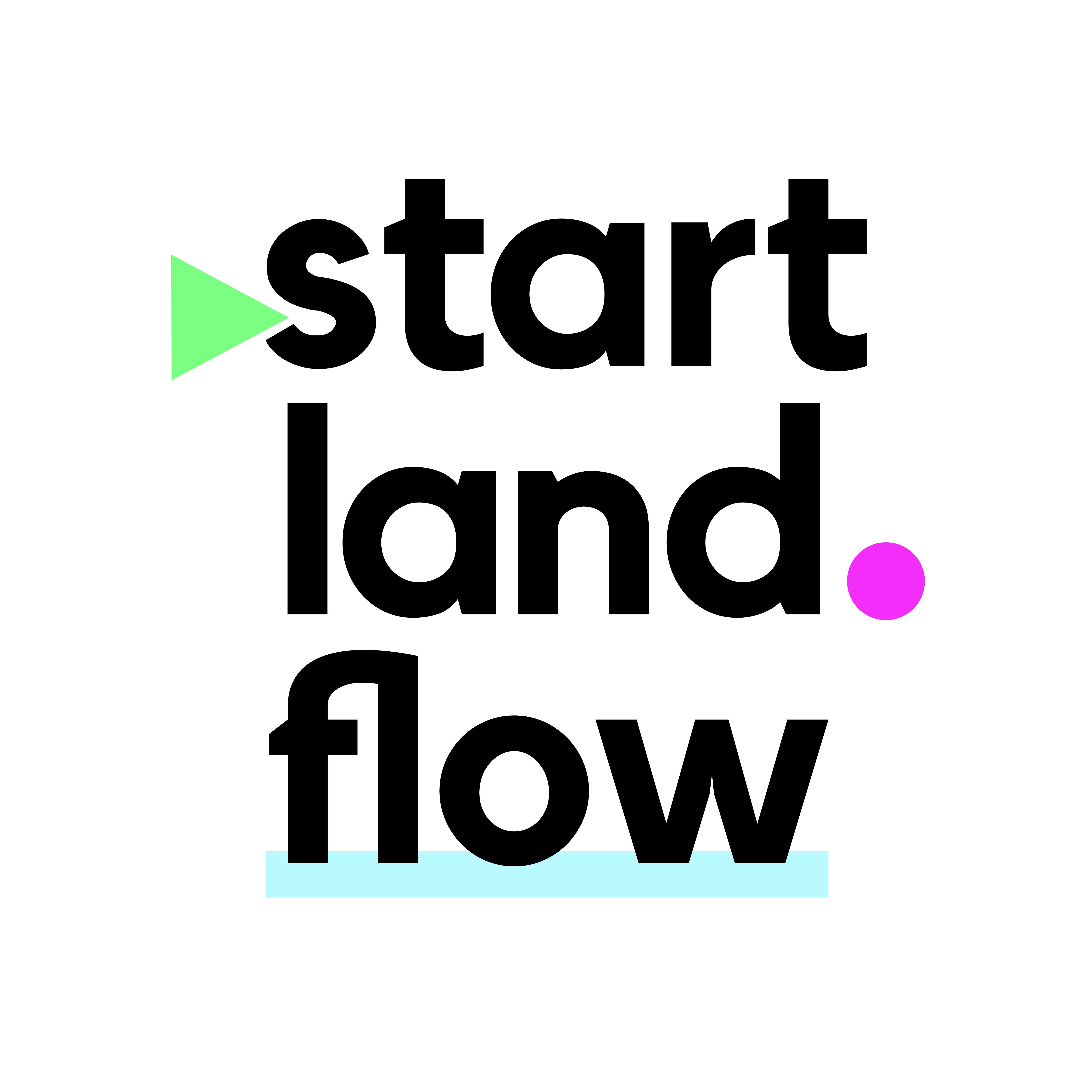 Start.Land.Flow_Logo