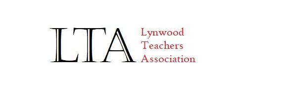 LTA Lynwood Teachers Association Logo