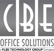 CBE Office Solutions Logo