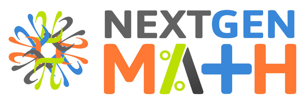 Nex Gen Math Logo
