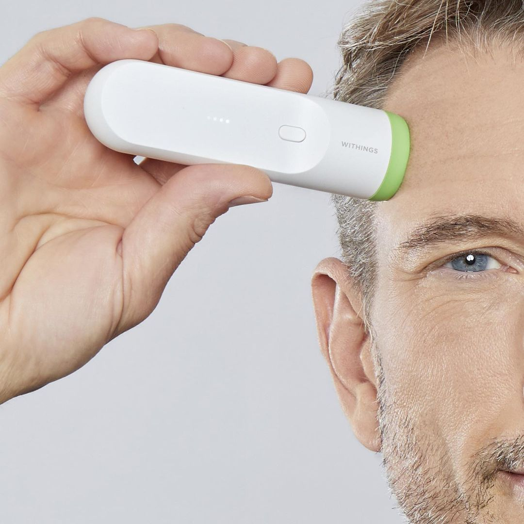 Withings Smart Thermometer