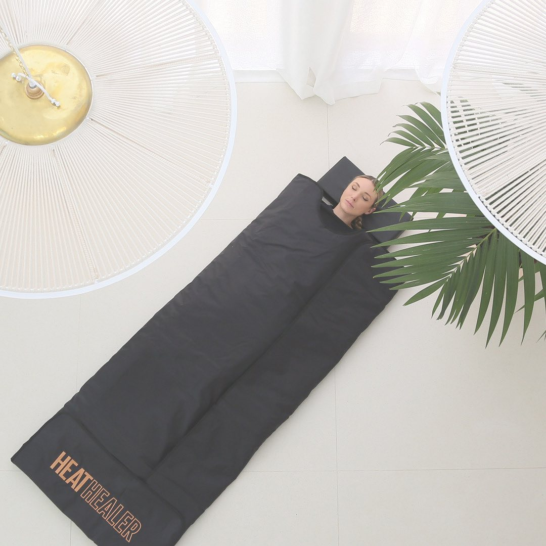 Heat Healer Blanket