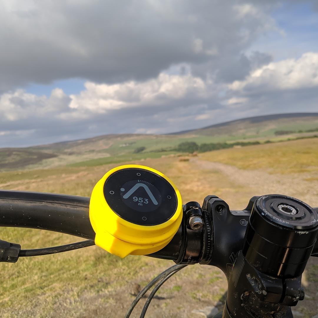 Beeline - Bike Navigation System