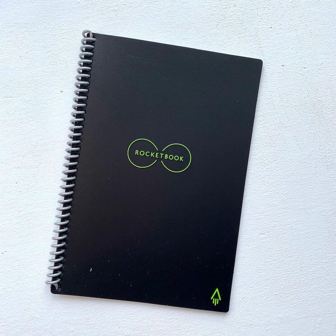 Reuseable Notebook
