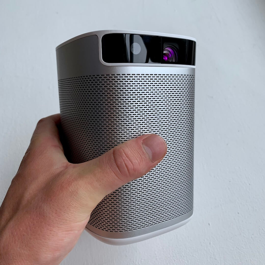 XGIMI MoGo Pro - Portable Projector