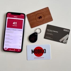 Mobilo Card