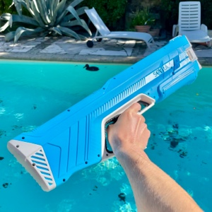 Spyra Two Water Gun