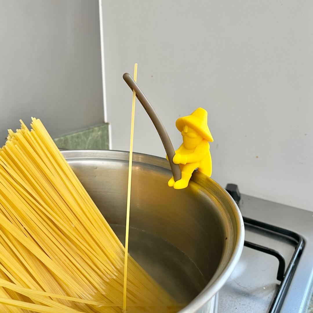 Spaghetti Tester