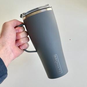 BrüMate TODDY XL Coffee Mug