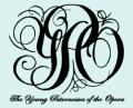 Young Partonesses Opera logo