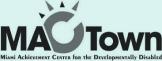 Mactown logo