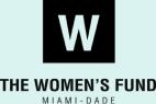 The Women's fund Miami-Dade logo