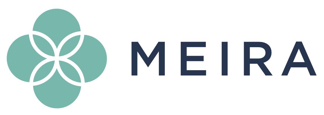Meira Horizontal Logo