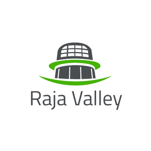 logo raja valley