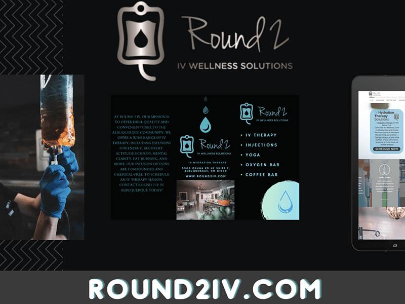 Round 2 IV Wellness Solutions