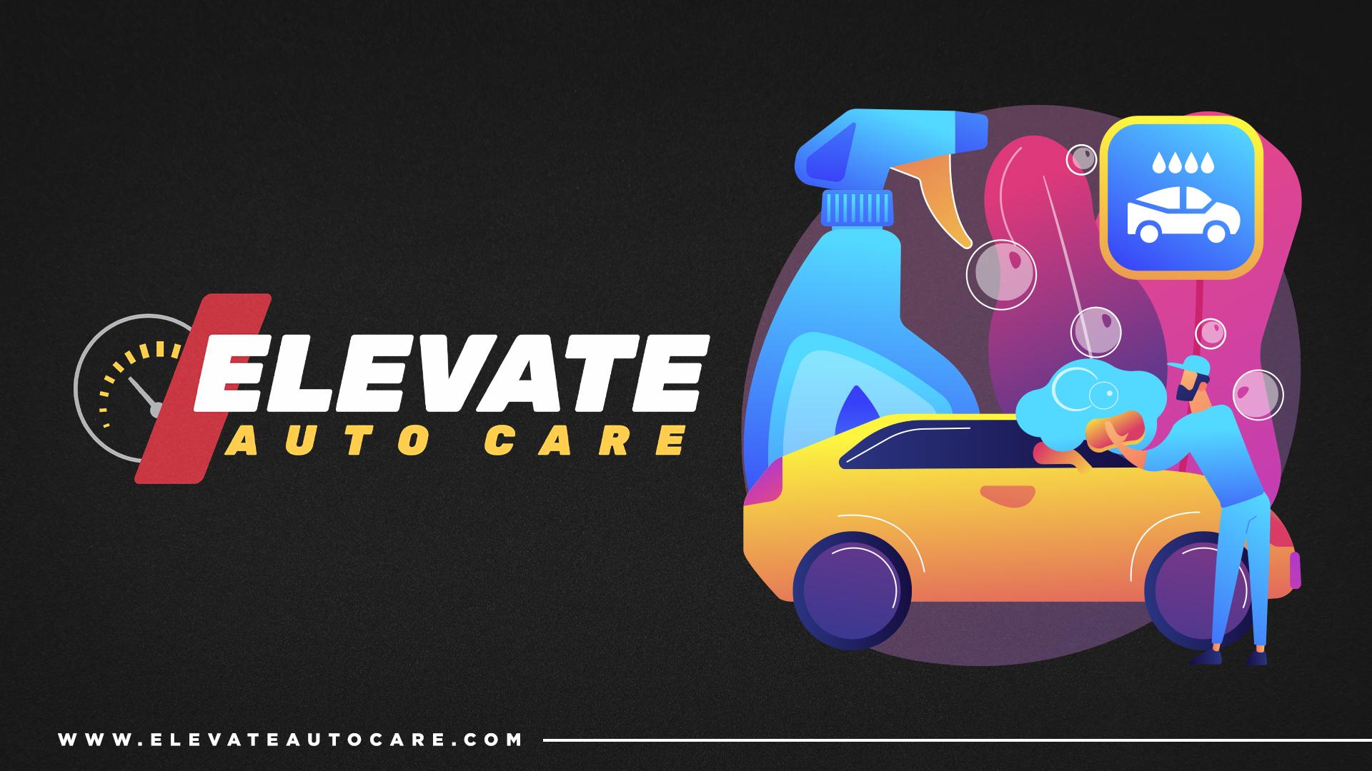 Elevate Auto Care