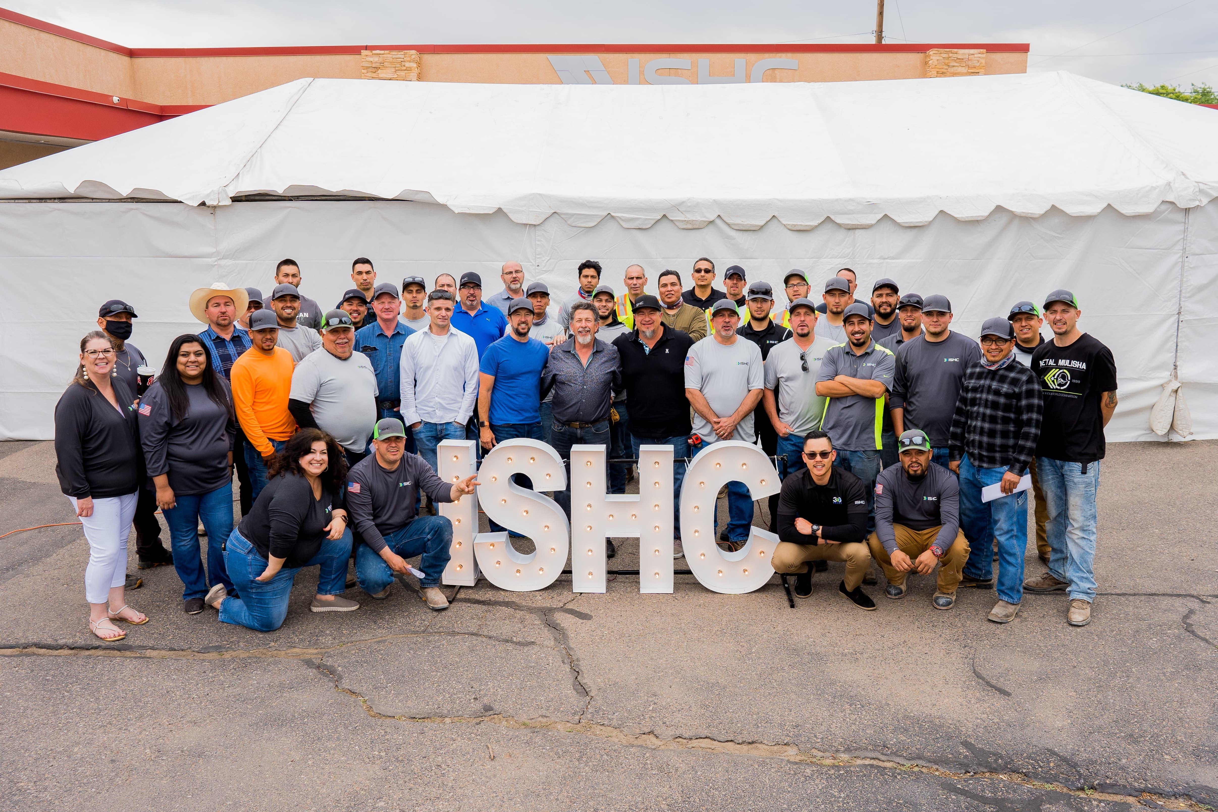ISHC HVAC