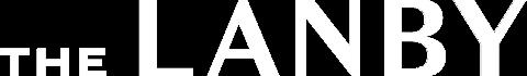 Lanby logo