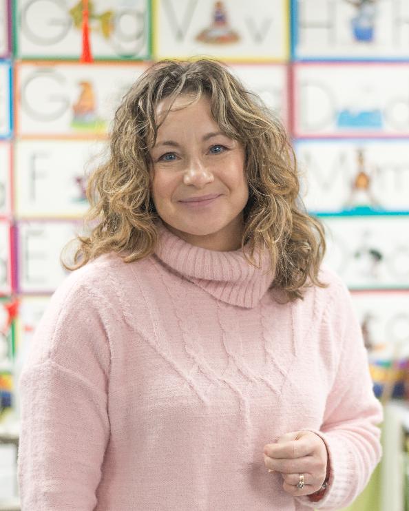 Cheryl Donauer