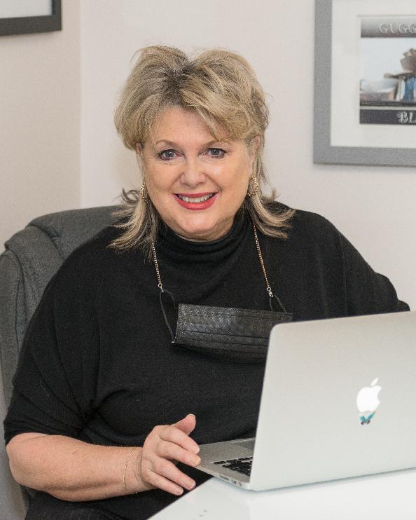 Shirley Brunelle