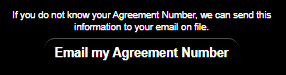 Email my agreement button