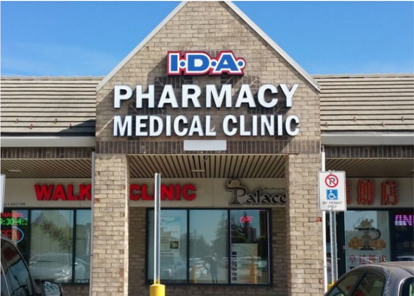 Richmond Hill Procare Pharmacy And Compounding