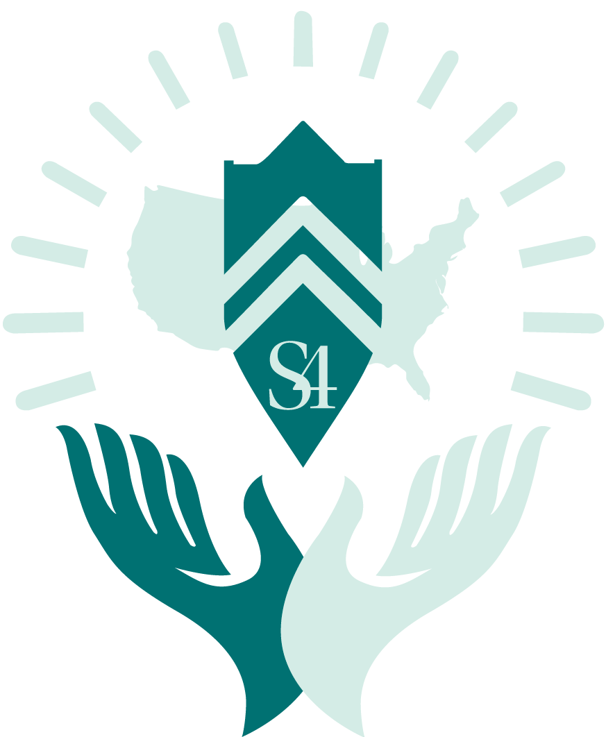 Sustainable Solutions for Sacred Sites S4 l Logo