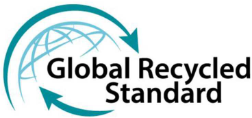 Global recycled standard stamp