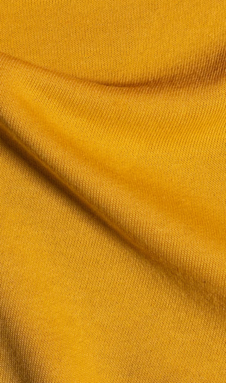 mustard-textile