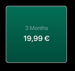 MyHunt Pro prices