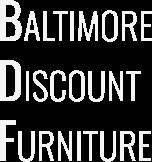 Baltimore Discount Furniture Logo