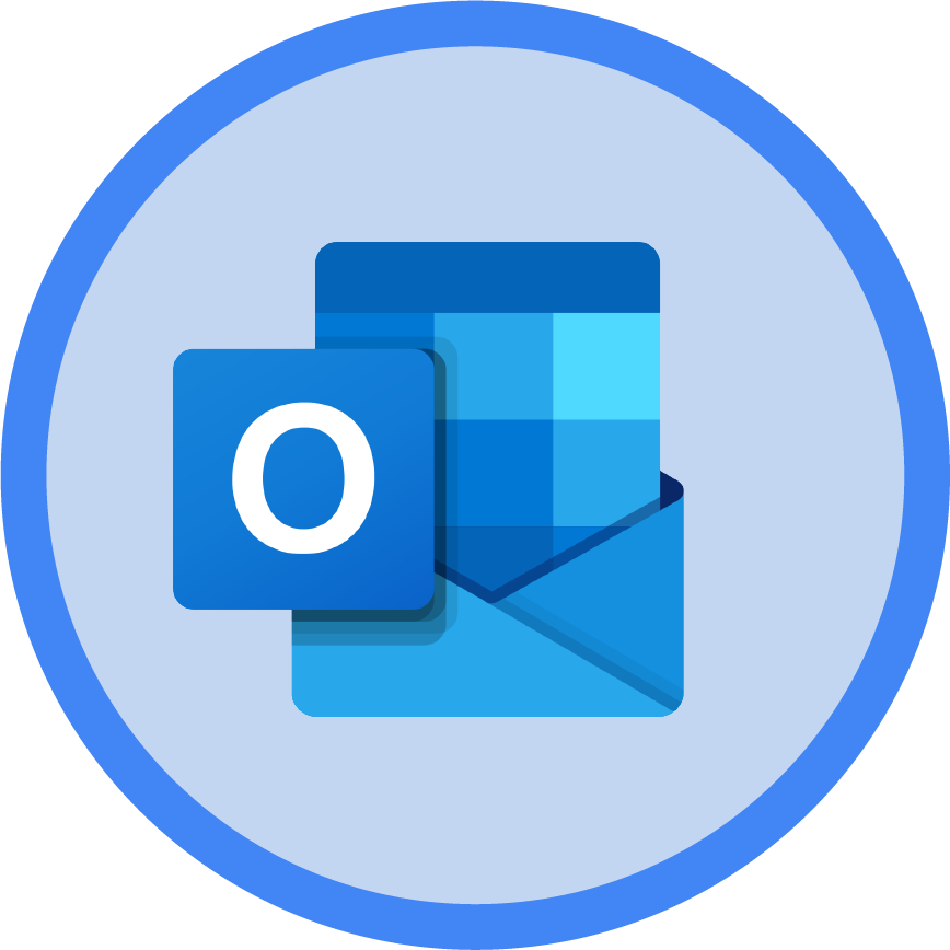 Microsoft Outlook Email