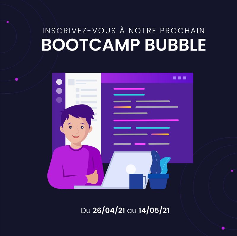 Bubble Bootcamp by noxcod