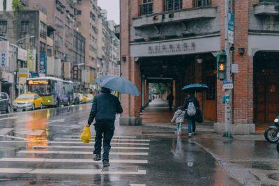 【台灣移民】讓人跳制的台灣風土民情