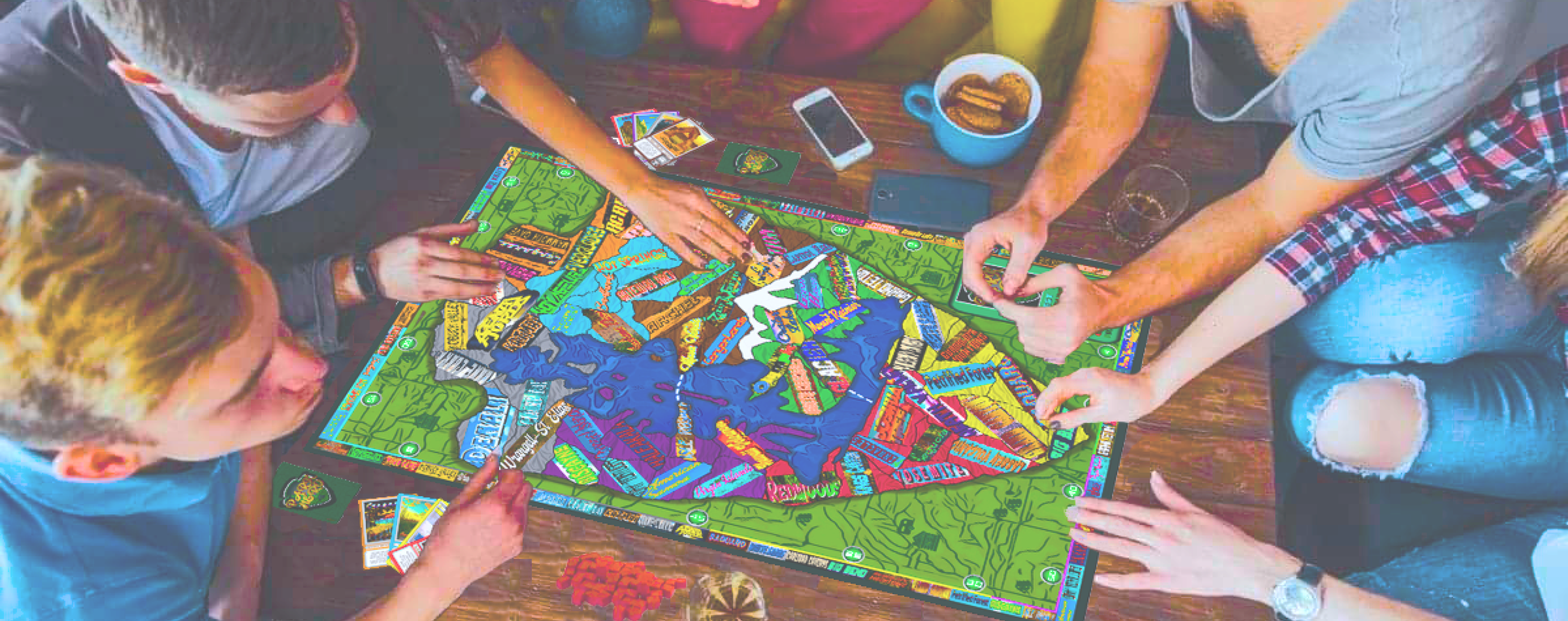 picture of the board game
