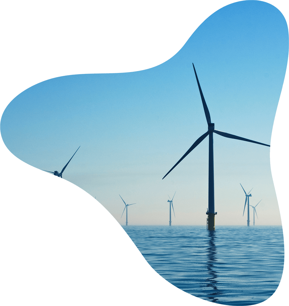 Nordsee One Offshore Wind Farm