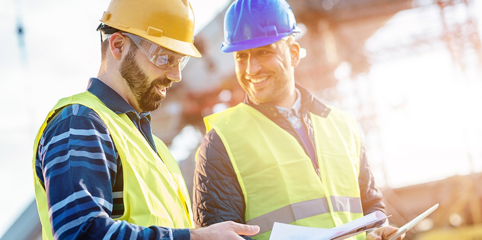 Why Do You Need a Contractor Management System?
