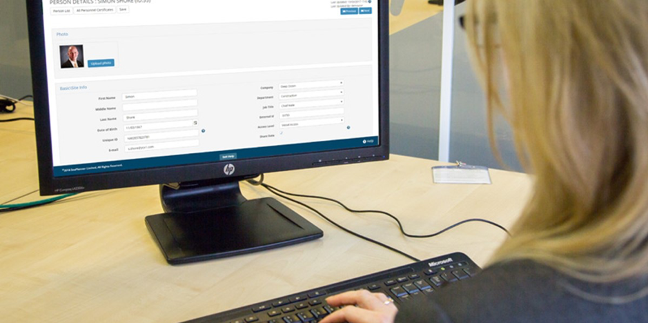 6 Easy Steps to Setting Up Your Online Induction System