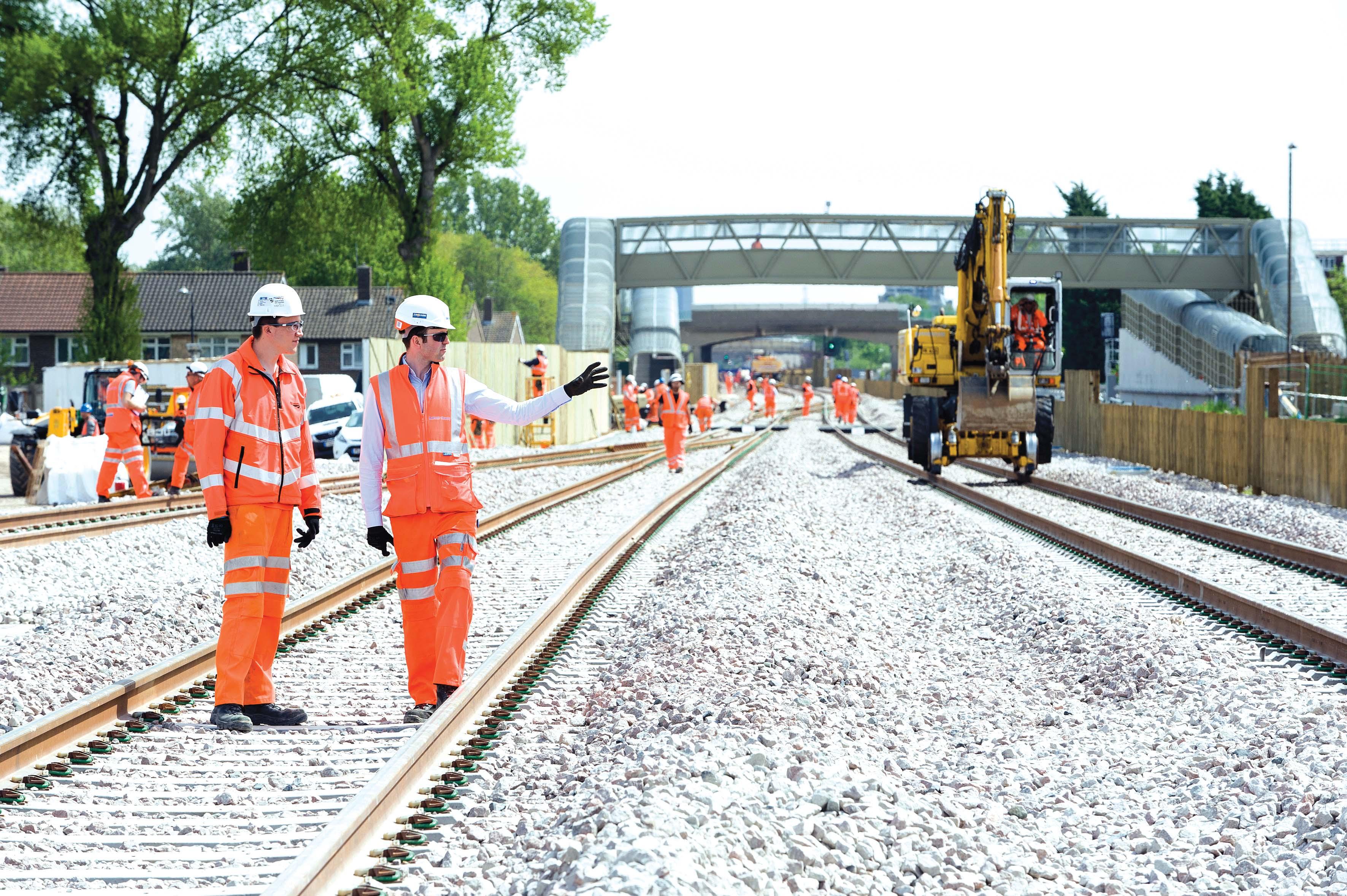Rail Systems