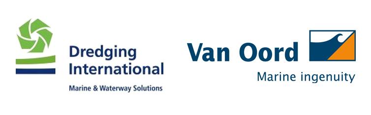 Dredging International and Van Oord