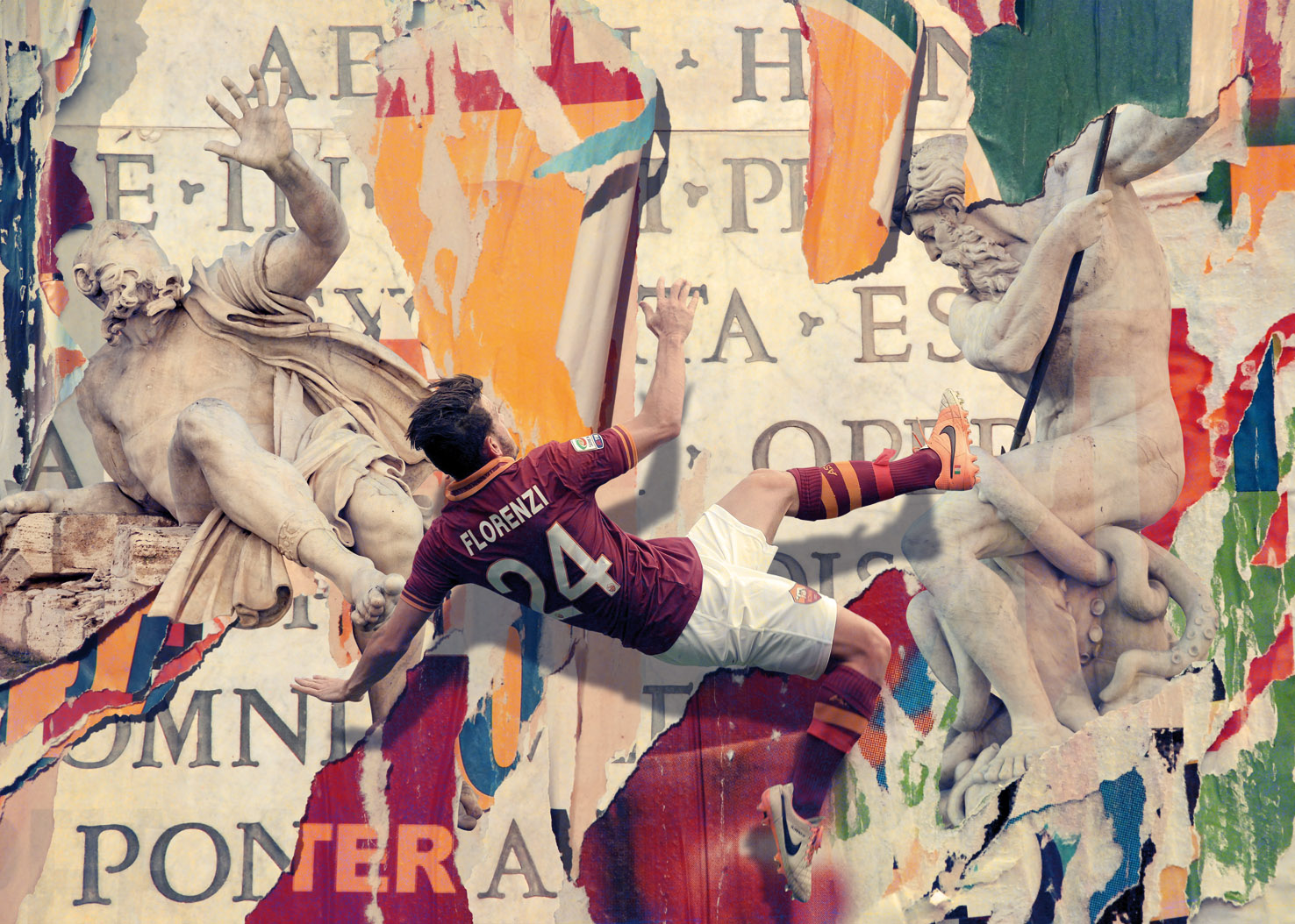 Acrobatico Barocco