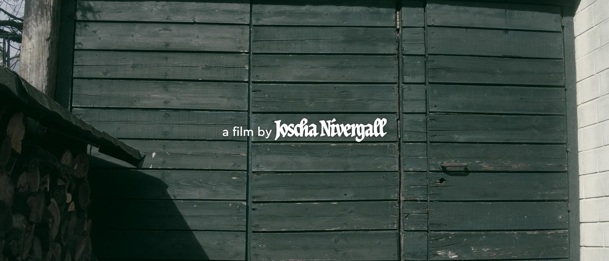 "Framegrab ""Behind Wooden Doors"" a movie by Joscha Nivergall"