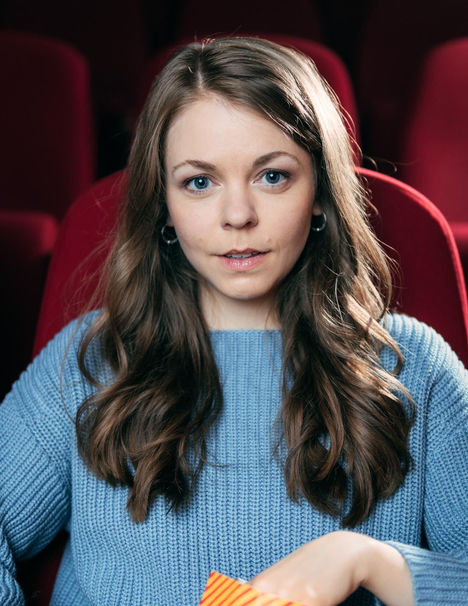Portrait Annelie Korn