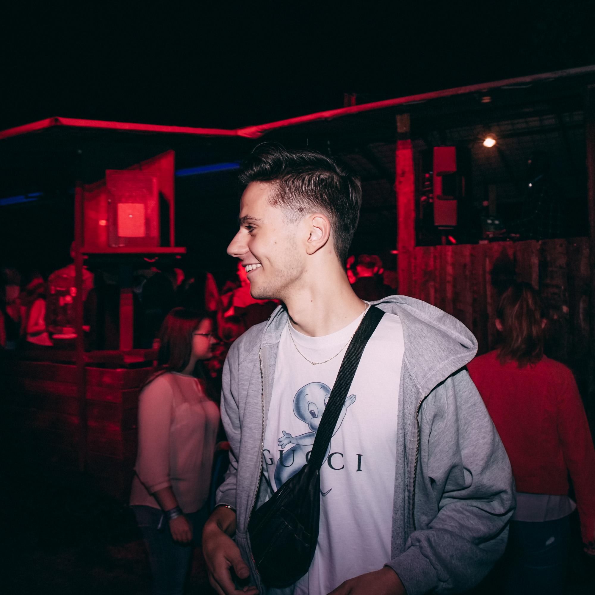 Deltamination Partygast