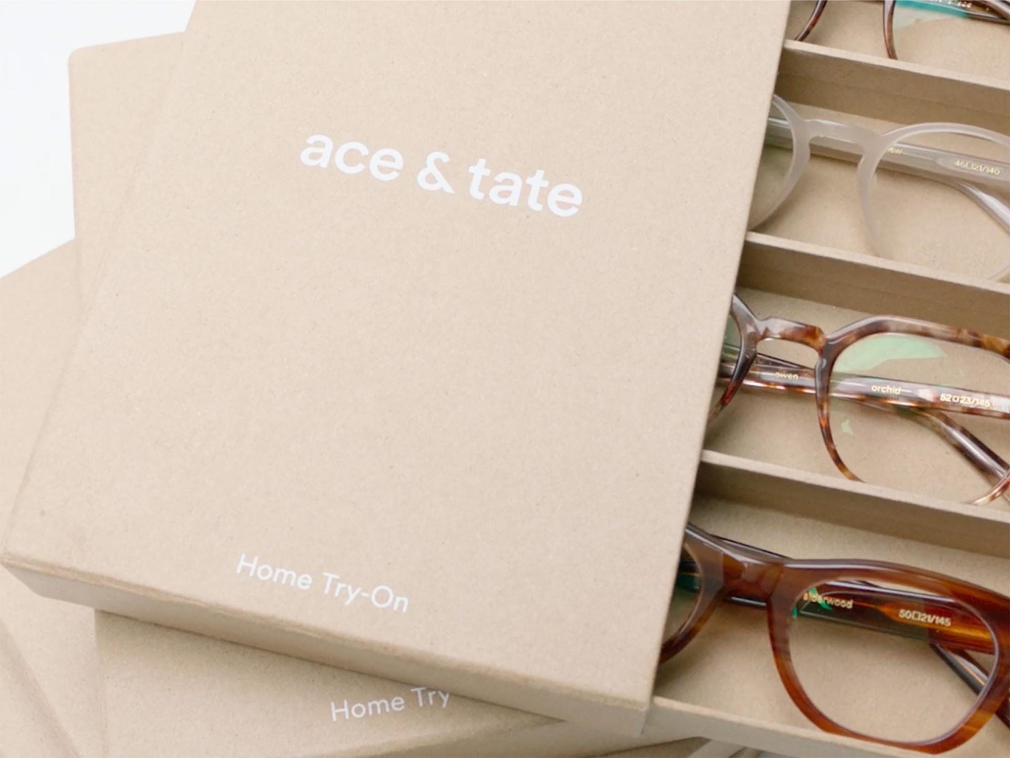 Ace&Tate Produktshot