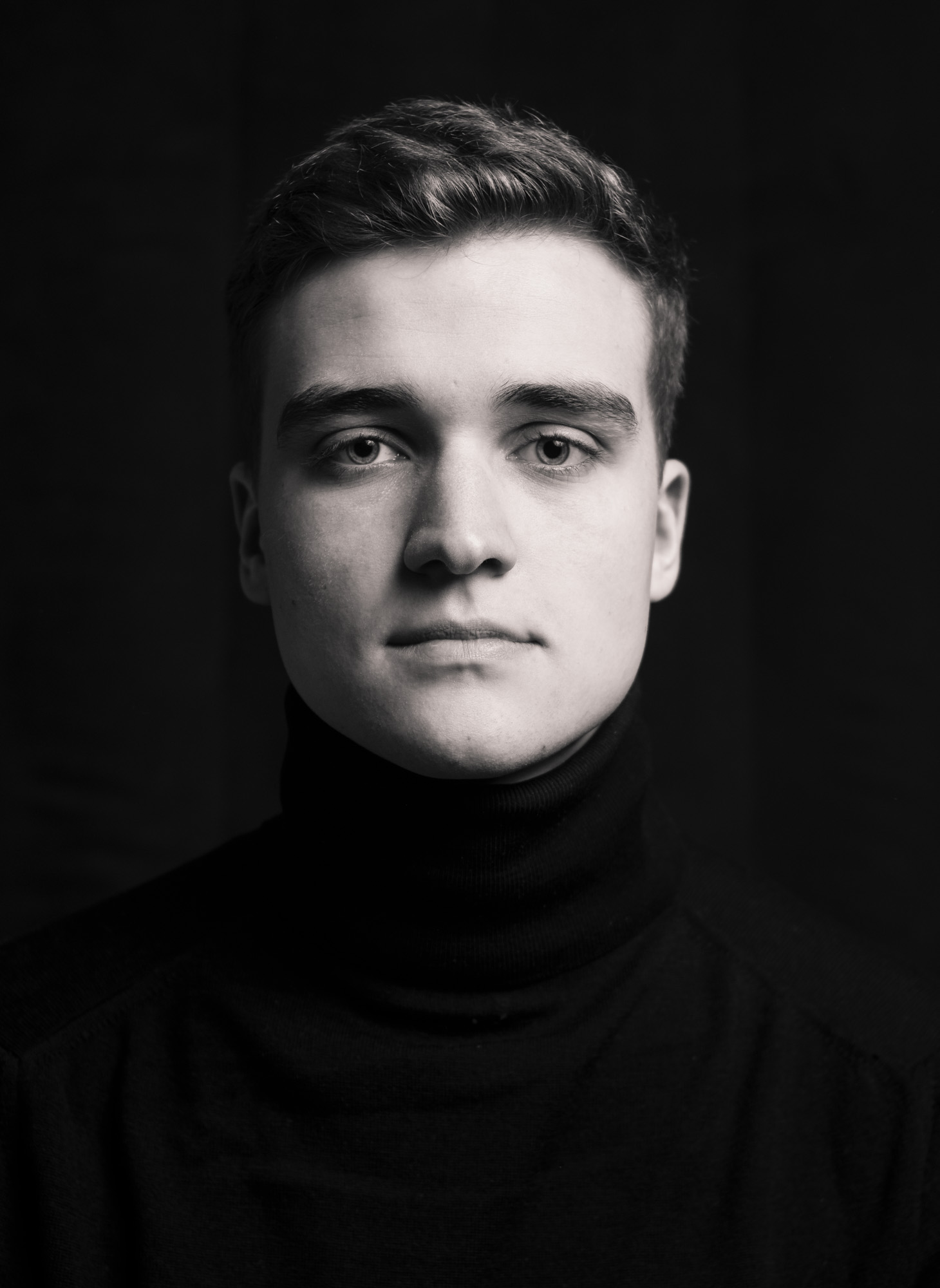 Portrait Jonathan 2020