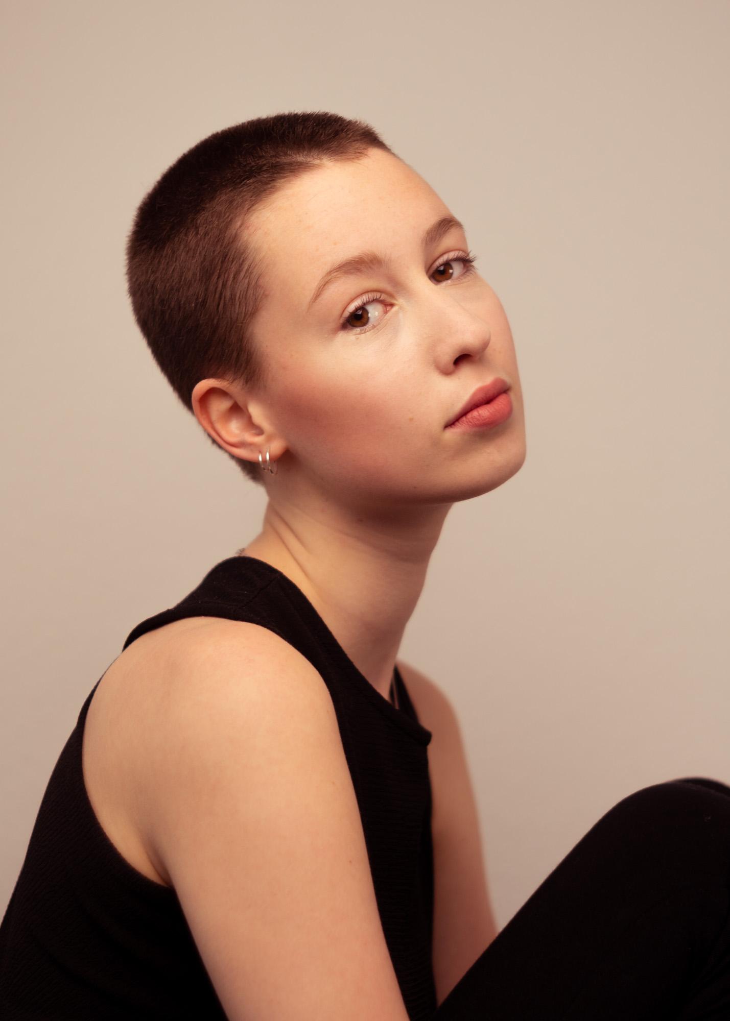 Portrait Nora 2020