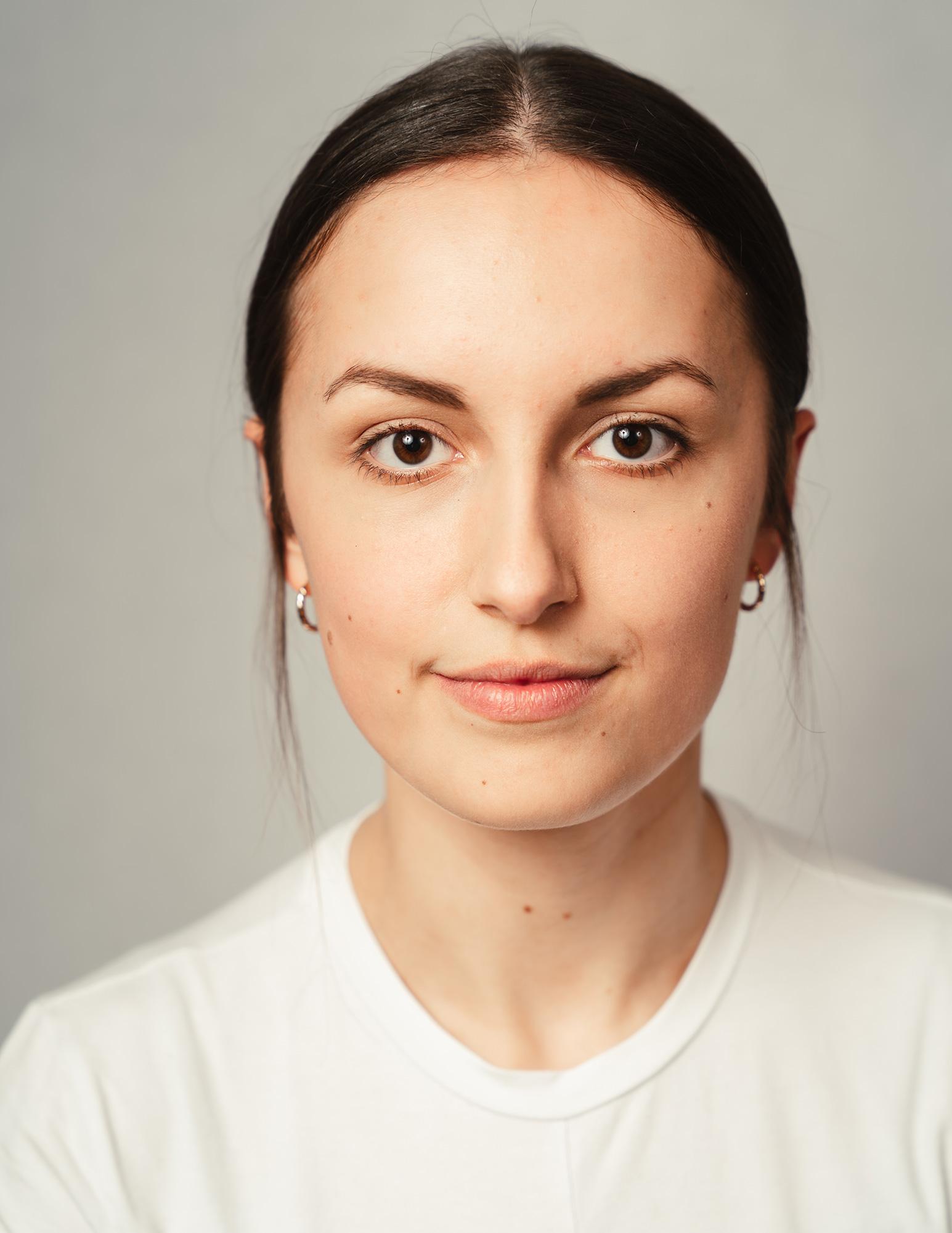 Portrait Anna 2021