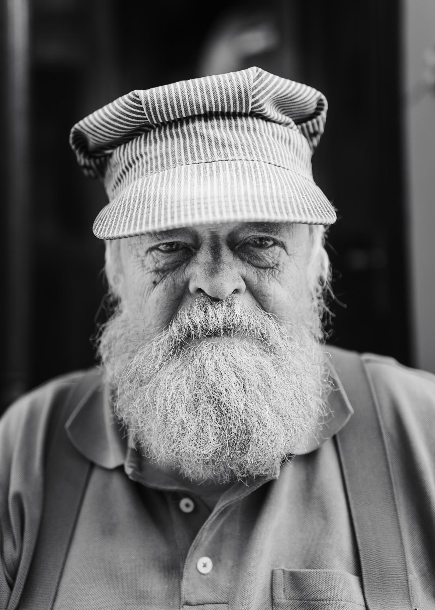 Portrait H.W. Sotrop 2020